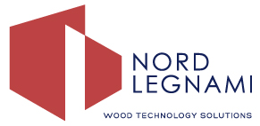 Nord Legnami Group – Wood Technology Solutions Logo